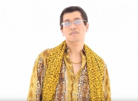 PPAP (Pen Pineapple Apple Pen): il nuovo tormentone made in Japan